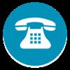 be7f7eb1f18933369cf644f87bc8c74b-icono-de-telefono-redondo-by-vexels